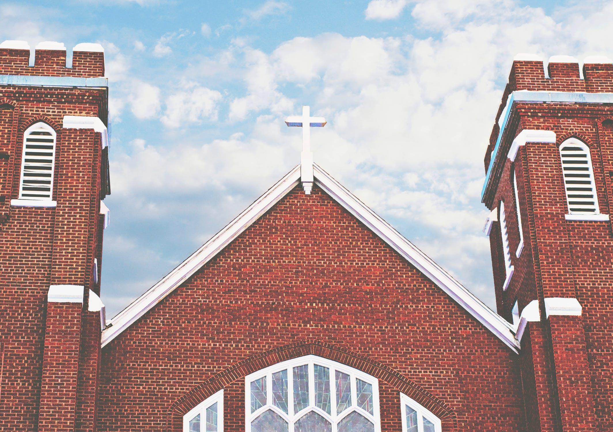 Kaip pasirinkti naują bažnyčią?