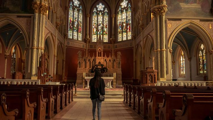 Radikali krikščionybė
